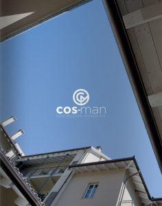 COS-MAN - Costruzioni Manolino