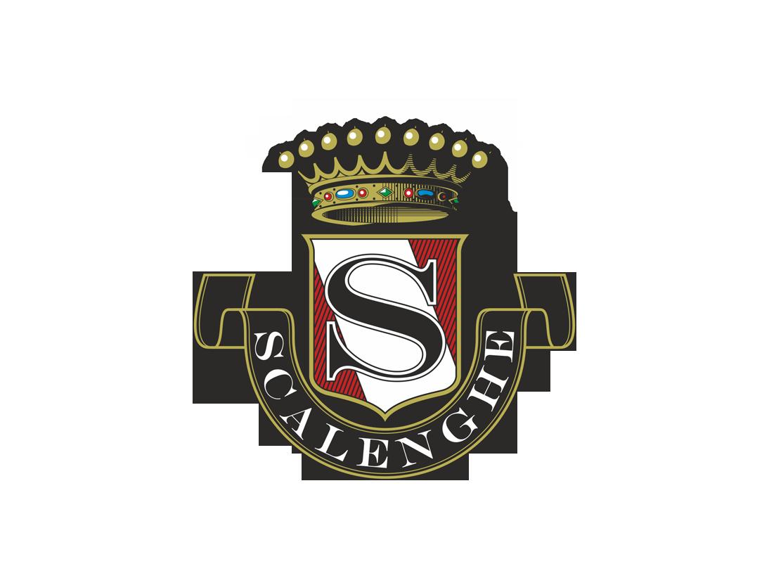 Vecchio logo Scalenghe