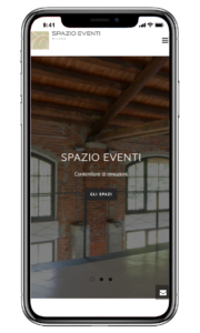 Spazio Eventi Milano