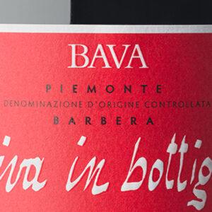 Bava Etichetta Viva